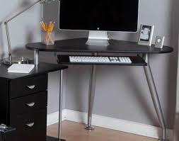 Corner Computer Table Desk Perfect Workspace With Chic Small Corner Computer Desk