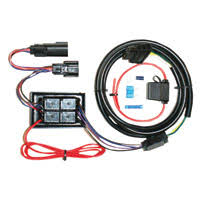 harley davidson touring trailer wiring j u0026p cycles