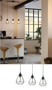 Esszimmer Lampen Rustikal Die Besten 25 Industrie Stil Lampen Ideen Auf Pinterest Alle