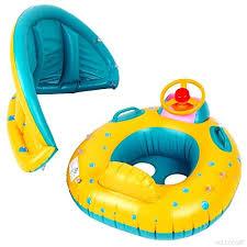 siege gonflable bébé bouée bébé flotteur bateau anneau de natation siège gonflable