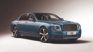 bentley mulsanne is the world special bentley mulsanne gets tessellated carbon for frankfurt