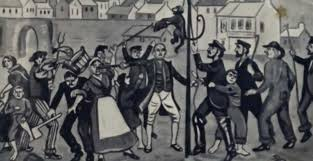 the hanging of the hartlepool monkey