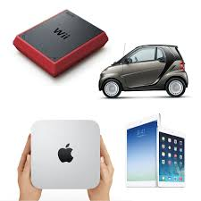 New Technology Gadgets by Small Gadgets Popsugar Tech