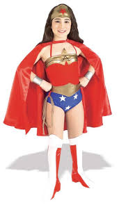 Wonder Woman Costume U0027s Wonder Woman Costume Kids Costumes