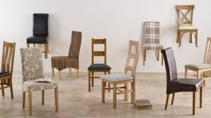 Dining Room Furniture Free Delivery Oak Furniture Land - Dining room chairs