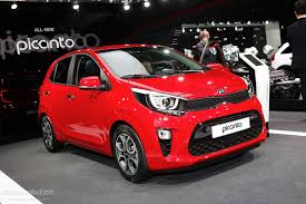 small cars 2017 kia picanto is the cutest small car in geneva autoevolution