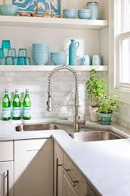 smallest kitchen sink cabinet 9 clever corner kitchen sink ideas to maximize space