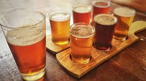 Taste austin 39 s craft brewery and distillery boom hotel indigo