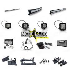 toyota product line nox lux adds new 2015 2017 toyota tundra trd pro truck bed inserts