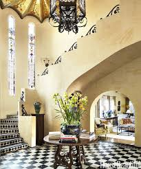 Spanish Home Interior 416 Best Hacienda And Mission Style Images On Pinterest