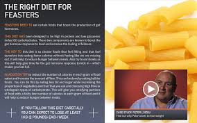 bbc the right diet for you android apps on google play