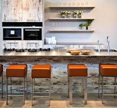 modern orange bar stools bar stools kitchen island altmine co