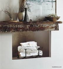 Artificial Logs For Fireplace by Best 25 Fireplace Inserts Ideas On Pinterest Wood Burning