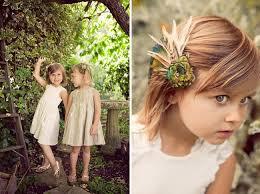 coiffure mariage enfant accessoires cheveux et coiffure mariage enfant