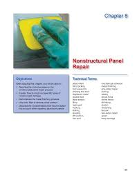 auto collision repair and refinishing 1st edition page 165 165