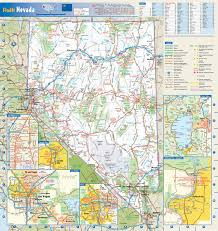 map of nevada large nevada maps for free and print high resolution