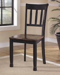 Dining Room Side Chairs Owingsville Dining Room Side Chair Set Of 2 D580 02 Side