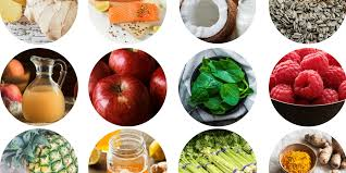 best foods for acid reflux help you soothe your symptoms