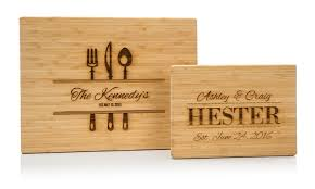 personalize cutting board fabness 75 groupon
