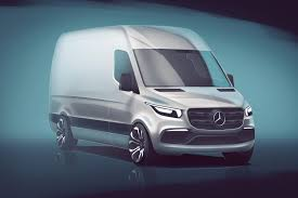 mercedes sprinter cost a mercedes sprinter is coming and it looks slick roadshow