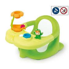 siège de bain bébé pas cher anneau de bain cotoons achat vente pas cher