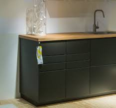 new kitchen furniture ikea s new kitchen cabinets are made from plastic bottles