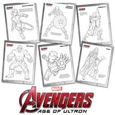 coloring pages of the avengers craft tutorial diy avengers superhero shoes comic con family