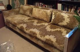 Vintage Mid Century Sofa Vintage Mid Century Modern Selig Monroe Sofa