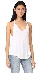 free people home decor free people nectarine tank white women clothing tops free people