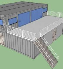 Free Shipping Container House Floor Plans Storage Container House Plans Container House Design Shipping