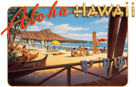 What is the meaning of aloha
