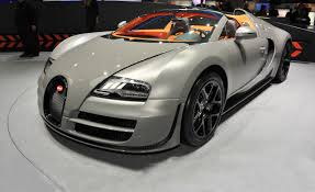 future bugatti veyron super sport 2013 bugatti veyron 16 4 grand sport vitesse u2013 news u2013 car and driver