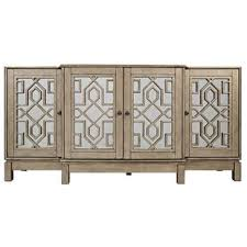 mirrored sideboard u0026 buffet tables you u0027ll love wayfair