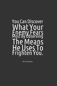 funny u0026 inspiring fear quotes quotes u0026 sayings