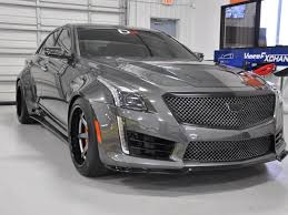 cadillac cts supercharged 2016 cts v widebody 640hp 6 2l supercharged v8 forgeline wheels
