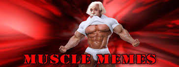 Muscle Memes - muscle memes home facebook
