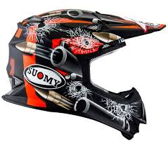 orange motocross helmet suomy mr jump bullet matt motocross helmet buy cheap fc moto