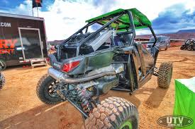 the wildcat that everyone wants but arctic cat will never build