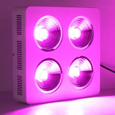 led grow light usa high quality cob led grow light for commercial planting stock in
