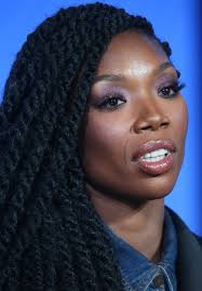 Brandy Hairstyles Ideas About Brandy Braided Hairstyles Cute Hairstyles For Girls