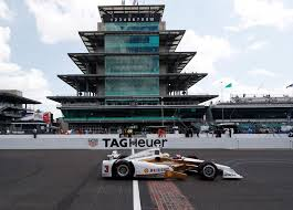 Indy Flag Top 10 Storylines Heading Into The Indianapolis 500