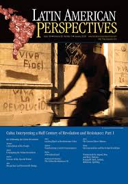 latin american perspectives