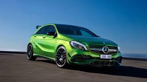 green mercedes benz 2016 mercedes benz a class wallpaper hd car wallpapers