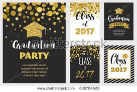 grad party invitations graduation party stock images royalty free images vectors