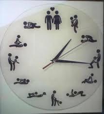 horloge cuisine d s k a changé d horloge dans sa cuisine it s not o clock