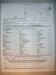 Do Your Own Home Inspection Checklist importing a vehicle into canada