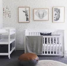 nursery art prints safari baby animals set of 4 black u0026 white