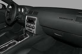 Dodge Challenger Interior - 2010 dodge challenger price photos reviews u0026 features