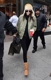 jenner sweater kendall jenner s favorite color is incredibly flattering green