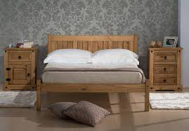 Reclaimed Wood Bedroom Furniture Wood Bed Frames Montauk Queen Size Solid Wood Bed Grain Wood